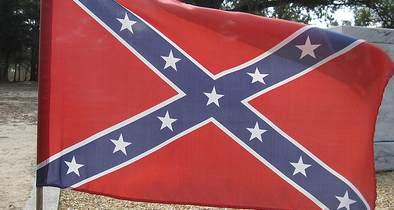 Cop Fired After Wearing Confederate Underwear Gets $55K Settlement