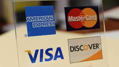 45% Of Americans Spend Up To Half Their Income on Credit Card Payments