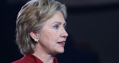 Sen. Grassley Asks Why 'Extremely Careless' Hillary Still Has Access To Classified Info