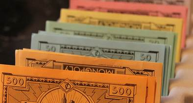 Forget about Fake News – Worry about Fake Money