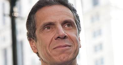 Cuomo Punishes SUNY Swimmers over Boycott of Defunct N.C. Transgender Law