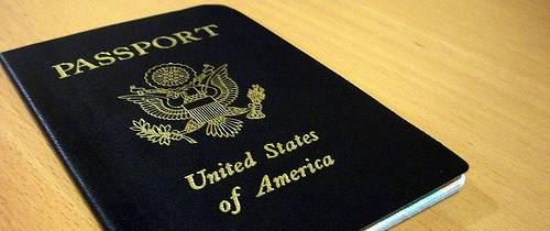 Irs Passport Travel Ban