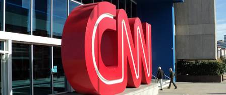 Fake News CNN Refuses to Air Trump's 'False' 100-Day Ad