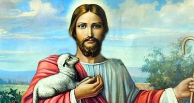 Race Warriors Decry 'White Jesus'