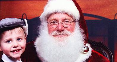 Norquist: Liberals see government the way kids see Santa