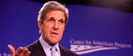 PolitiFact Pulls 'True' Rating of John Kerry's Claim of Eliminating Syrian Chemical Weapons