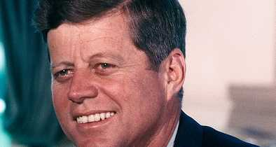 CNN: JFK's Infidelity 'Legendary' but Trump a 'Womanizer'
