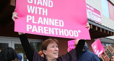 Grotesque Planned Parenthood Videos Will Remain Sealed by Calif. Court