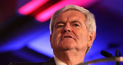 Gingrich: Trump doesn't want to 'drain the swamp' anymore