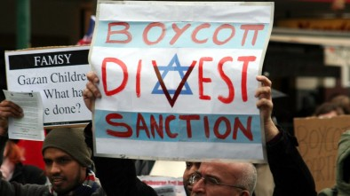 5th Circuit Throws Out Challenge to Texas Ban on Boycotting Israel