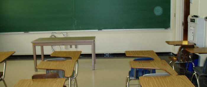 5th-Grade Teacher Tells Students Her Prefix is 'Mx.'