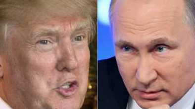 60 Russians BOOTED by Trump After Spy Assassination Attempt