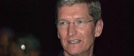Apple CEO Reportedly Threatened To Kick Uber Off App Store For Spying On Users