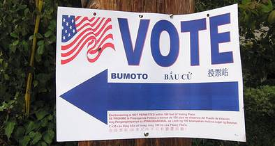 California Licensed 800,000 Illegals, Now Automatically Registers Drivers to Vote