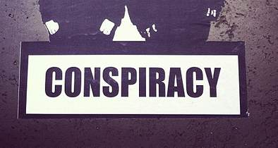 The Conspiracy To Shut Down Alternative Media