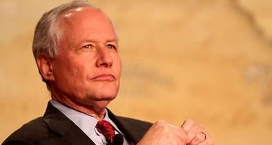 Bill Kristol Urges GOP To Snub Trump