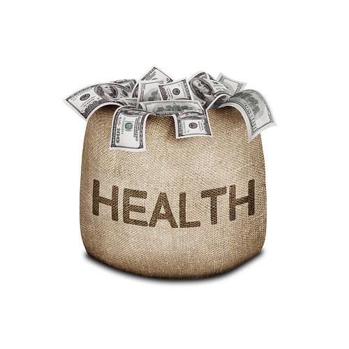 Health insurance photo