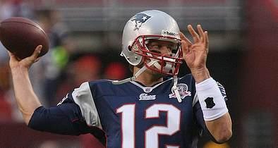 Scientists Call 'BS' on Tom Brady's Diet