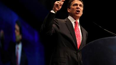 Rick Perry summoned to NYC to discuss key Cabinet position