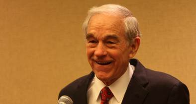 Ron Paul Proposes Four New Year's Resolutions For Donald Trump