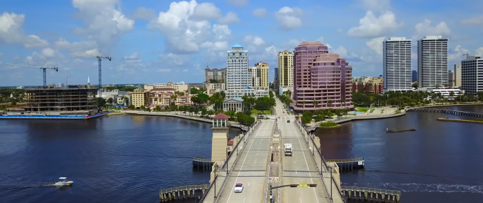 70 Financial Firms Flee NYC for Palm Beach County Florida in Three Years
