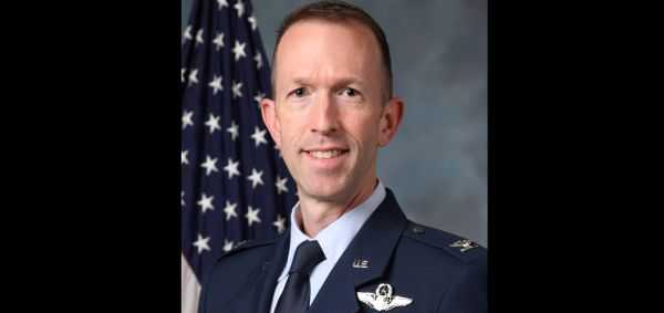 8 Senators Support Air Force Col Who Refused to Endorse Homosexual Marriage