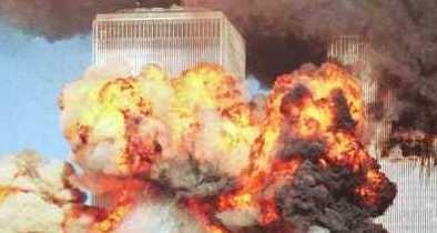 800 Families Sue Saudi Arabia over 9/11