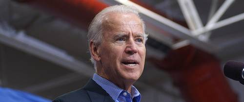 Biden Minimizes Trump's Victory as a Personality Contest