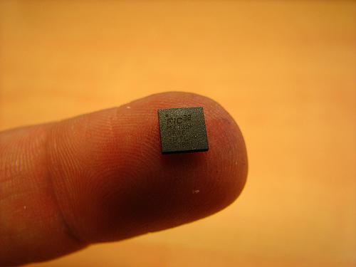State Senator Pushes Bill to Ban Mandatory Human Microchips