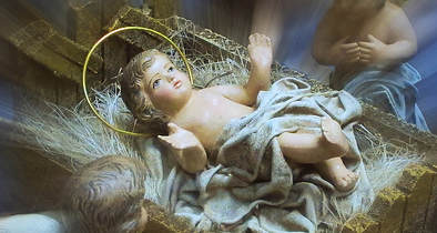War on Christmas Continues. Baby Jesus Banned From City Property.