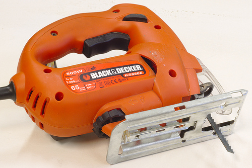 Black and Decker photo