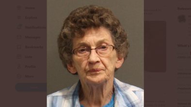 88-Year-Old 'Fed Up' Liquor Store Owner Shoots Looter: Don't Call Me 'a Little Old Lady'