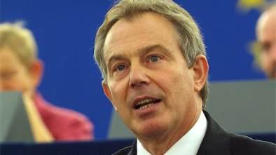 Former British PM Tony Blair warns Western democracy is in peril