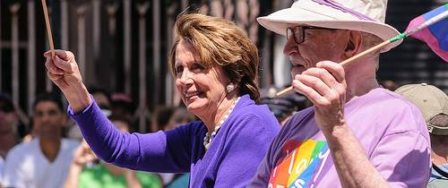 Pelosi Pressured Cable Companies To Support Obama Regs, Helped Her Donors