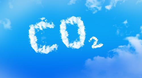 CO2  photo