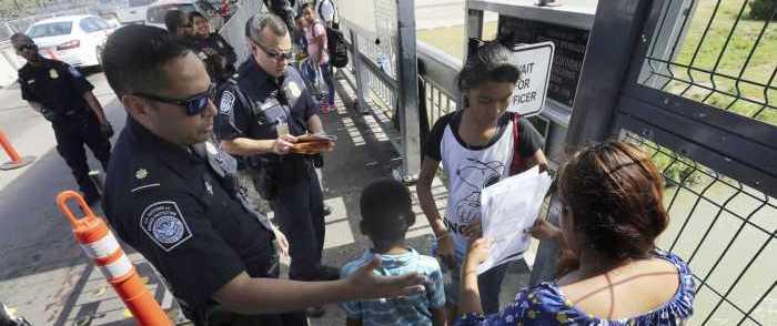 9th Circuit Judge Reinstates Injunction on Trump Asylum Policy
