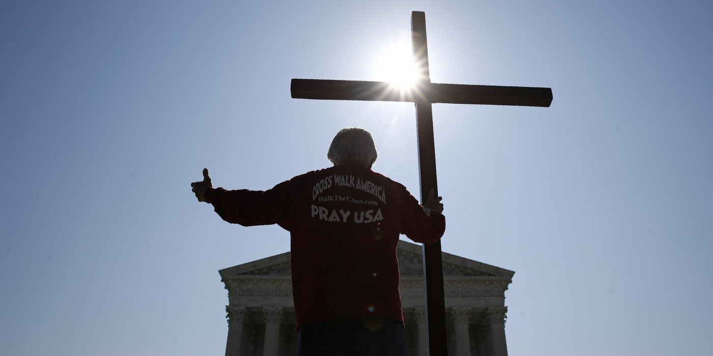 Religious Conservatives Validated by Double-Win at Supreme Court - Liberty Headlines