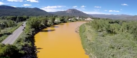 Hypocritical Obama EPA Absolves Itself After Toxic Disaster It Caused