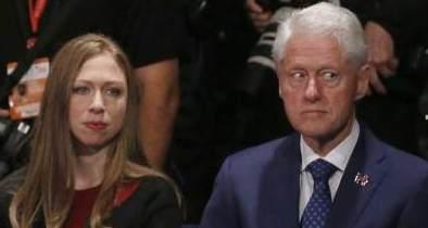 Clinton Sex Assault Accusers Slam Anti-Trump Women Marchers