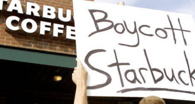 Poll Reveals Who Is Most Likely to Boycott a Brand over Political Values