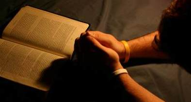 Christian-pray-bible-mathieujerryphoto-CC
