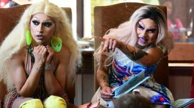 Drag Queen Story Hour Teaches