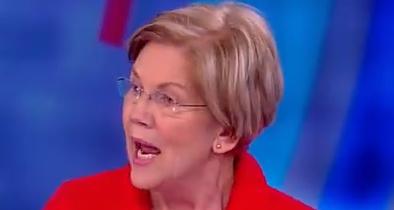 Elizabeth Warren Demagog