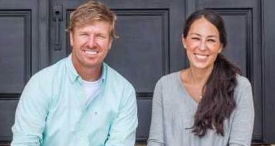 'Fixer Upper' Stars Accused of Wrecking Earth w/ Children 2