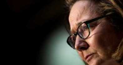 Senate Panel Approves CIA Nominee Gina Haspel
