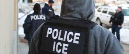 Judge Helps Criminal Illegal Alien Escape ICE Officers