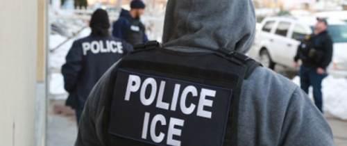 Judge Helps Criminal Illegal Alien Escape ICE Officers