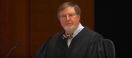 Judge James Robart/YouTube