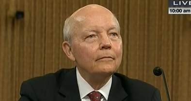 Trump Gets Urgent Warning: 'Clean House at IRS as Quickly as Possible'