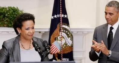 Judicial Watch Sues DOJ for Records of Bill Clinton's Powwow with Loretta Lynch